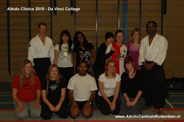 101115b DaVinci Aikido Clinics 2010 groepsfoto - ACRwebsite