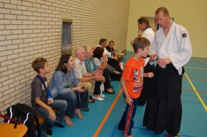ACR Stage WVriesman 12-9-2010 - OpenDag